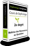 sophrologie deuxième degré